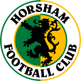 Updates from the new home of Horsham Football Club